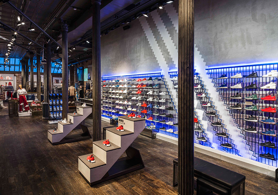 adidas originals store new york 136 wooster street