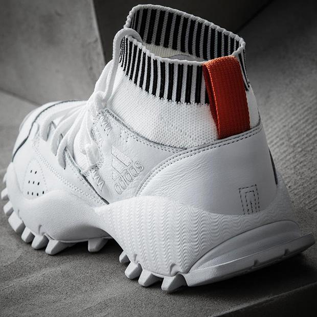 adidas SEEULATER Primeknit Boot  
