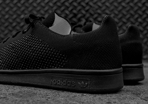 hot sale online 5655e dd267 adidas Stan Smith Primeknit In
