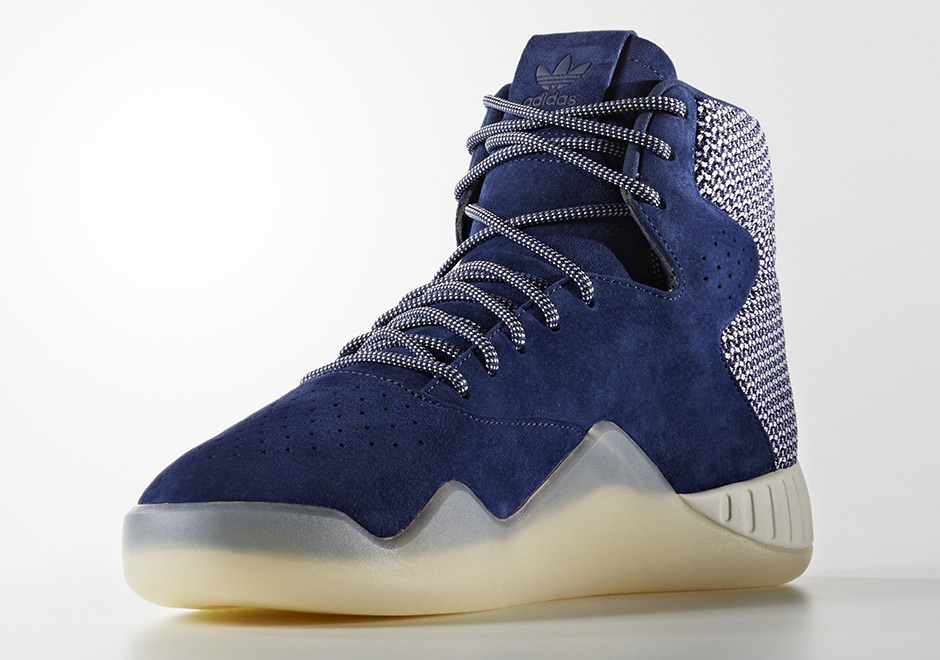 As the adidas Originals Tubular family continues to grow, the latest  stand-out model has undoubtedly been the Instinct, thanks to its different  approach to ...
