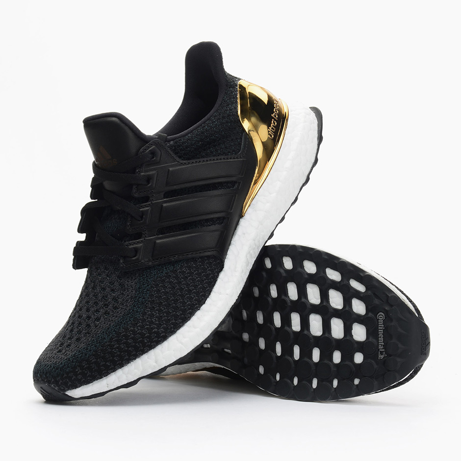 Adidas Ultra Boost Gold Bb3929 Sneakernews Com