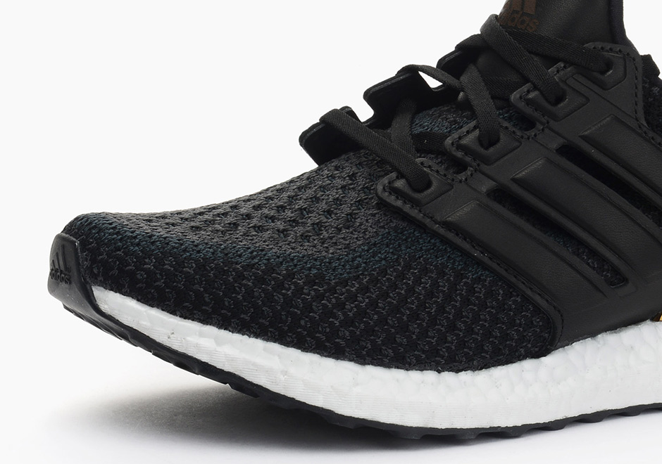 huge selection of b296b e9132 adidas Ultra Boost Gold BB3929 | SneakerNews.com