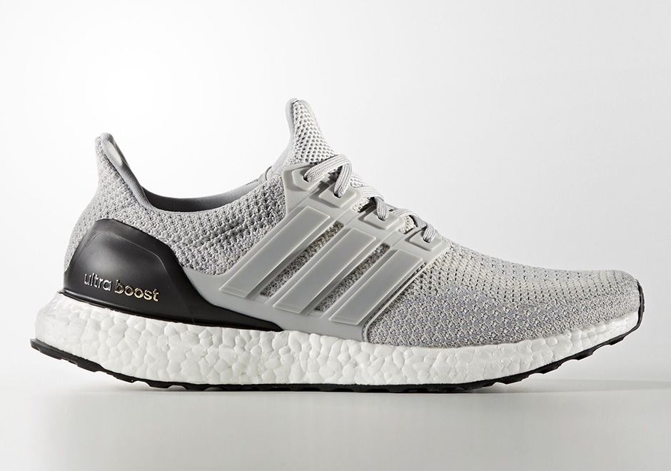 ultra boost gray