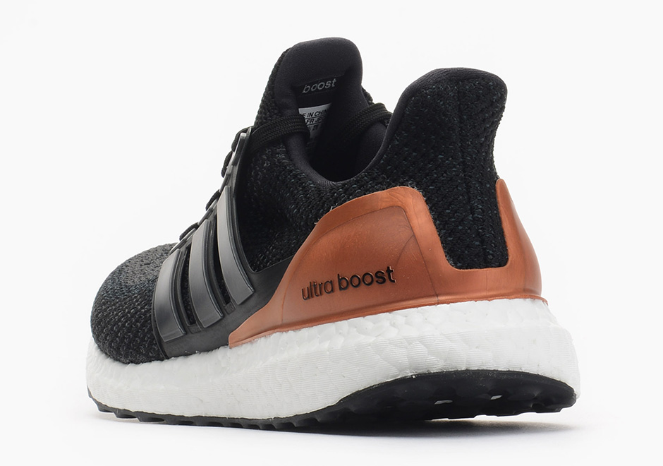 "d3d70e757584d Up Close With The adidas Ultra Boost ""Bronze"" - SneakerNews.com"