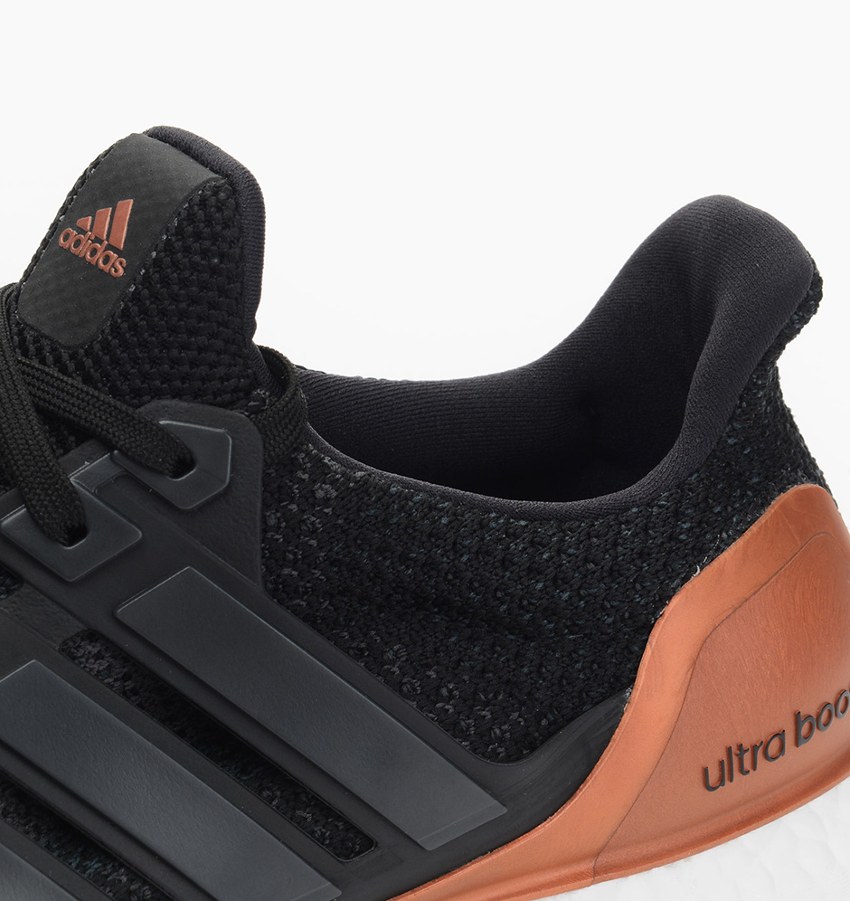 save off fa2db ed16c outlet Up Close With The adidas Ultra Boost   Bronze