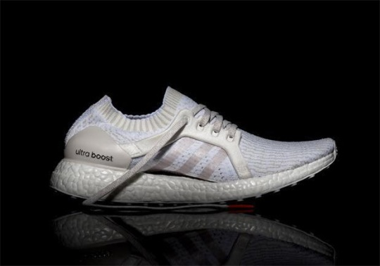 Check Out This Never Before Seen adidas Ultra Boost Model