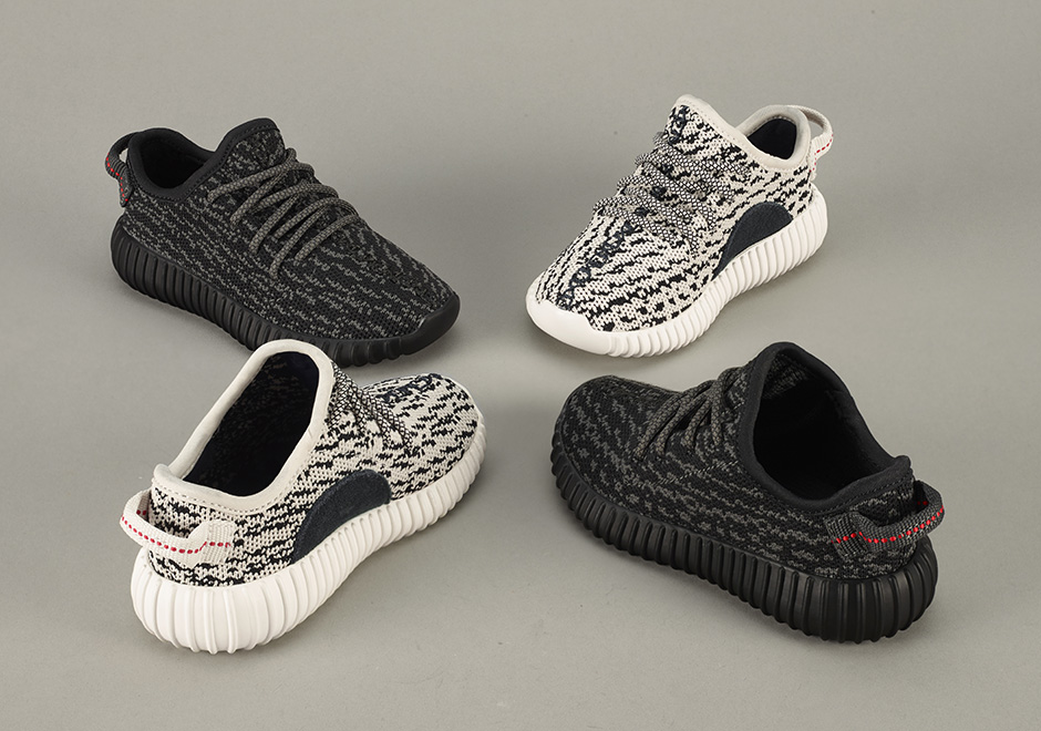 b91db5b7700 YEEZY BOOST 350 Infant Toddler - Store List + Price