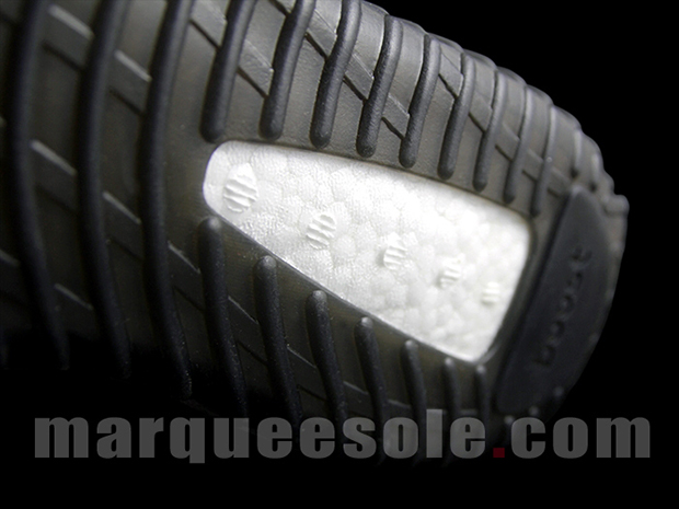 2016 Adidas Yeezy Boost 550 SPLY 350 Detail Review From