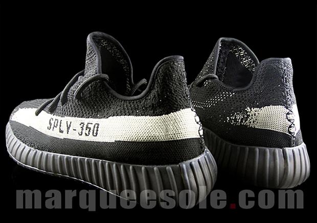 Yeezy Boost 350 Oxford Tan SneakerDon
