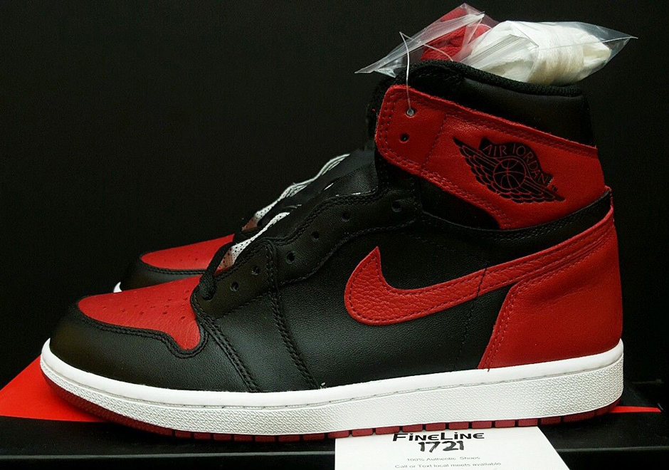 air jordan 1 low bred ebay