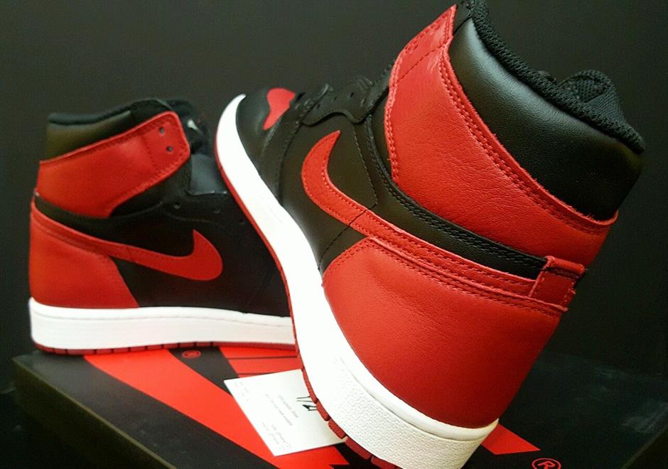 Air Jordan 1 5 Criado Ebay Compra pUOwtHLp7w