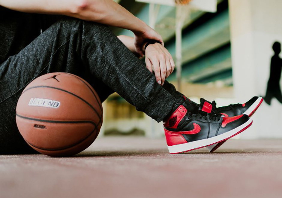 f0211685170d Air Jordan 1 Banned Release Info and Price