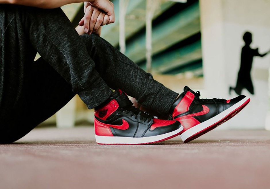 pretty nice 429c4 50764 Air Jordan 1 Banned Release Info and Price | SneakerNews.com