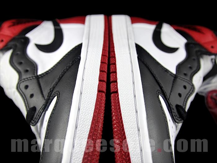 d4fe32f4a49fd8 Air Jordan 1 Black Toe Releasing In 2016