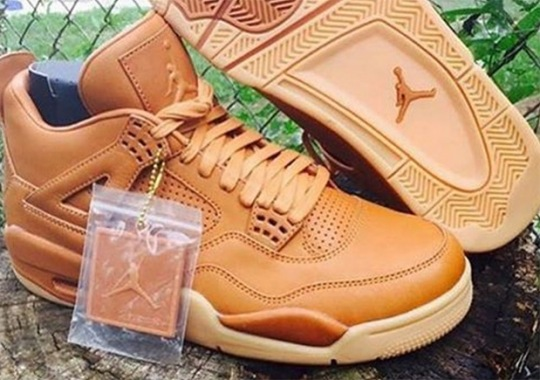 c1e013156b0320 Air Jordan 4