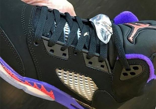 b8fe076eba91 Air Jordan 5 Raptors Girls Colorway September 2016