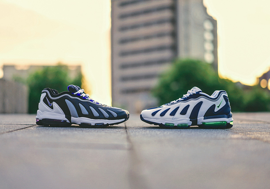 758f6aba1984be Nike Brings Back Another 20-Year-Old Running Shoe In The Air Max 96