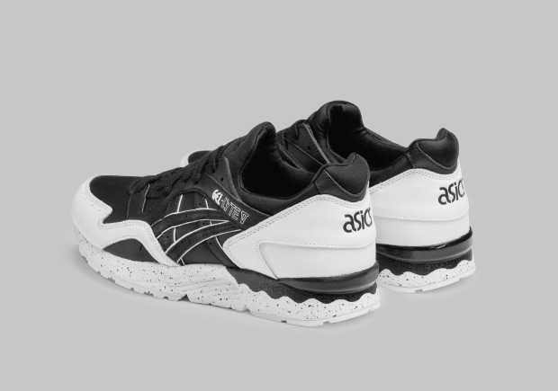 You can commit to your own pair of the dressed up GEL-Lyte V by picking  them up now at select ASICS Tiger retailers like Feature. 99c506e7c2965