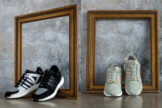 Concepts Recalls Great American Heists In adidas Consortium Collaboration