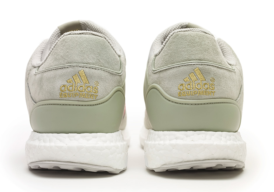 """on sale 5ee54 0351a Concepts x adidas EQT Support 93 16 """"Sage"""""""