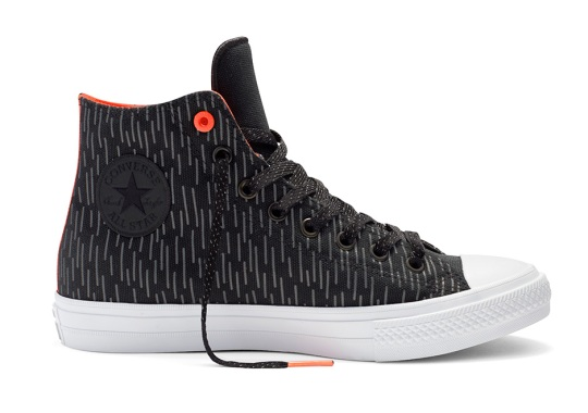 Converse Gets You Ready For Wet Weather With New Counter Climate Collection