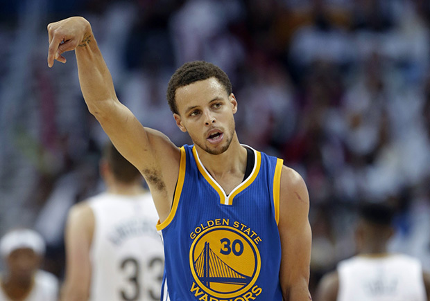 Concepts Is Giving Away Steph's Autographed Shoes For Upcoming Curry Lux Launch