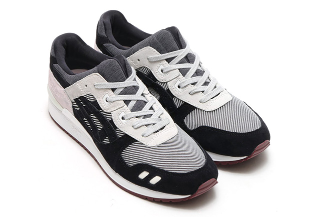 Japanese womenswear brand emmi is back with a new collaboration with ASICS  Tiger fde95ca6b1