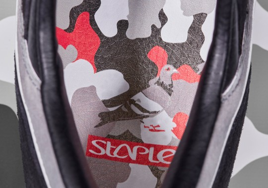 98580ee48c561d Staple and FILA Drop Massive Capsule Collection