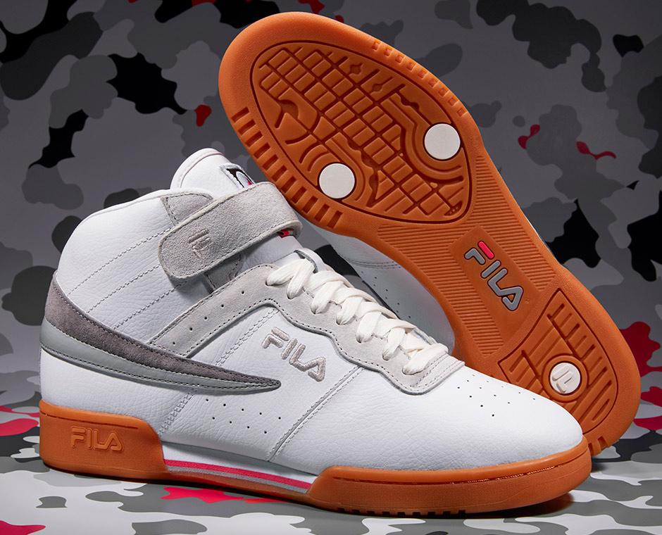 Staple Fila Pigeon Sneakers F 13 Original Fitness