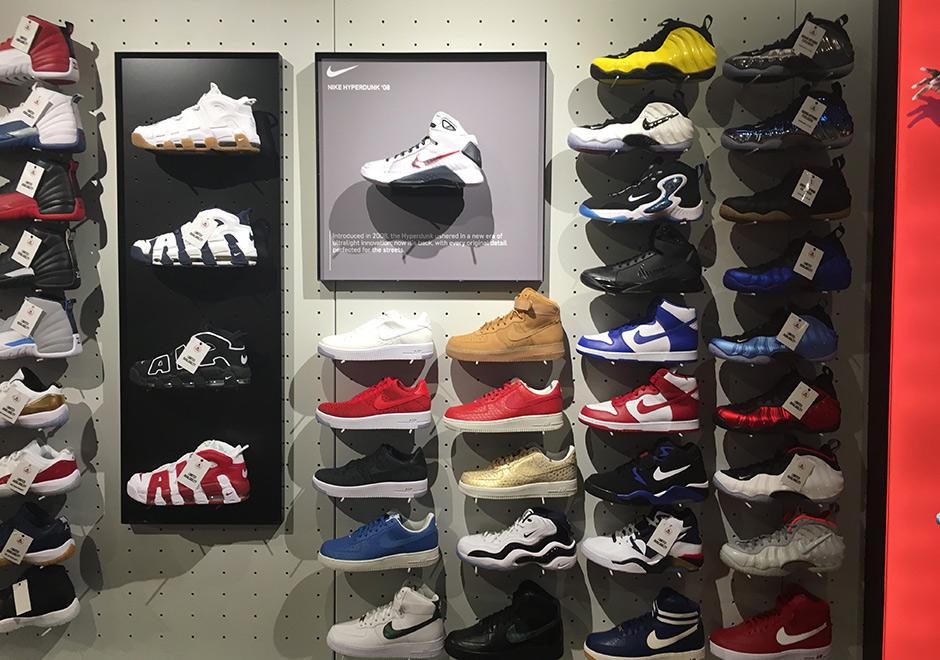 8632b17e1220db Foot Locker 34th St. Store