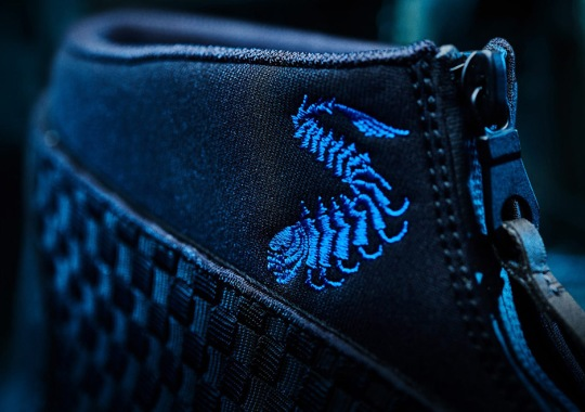 Nike Teams Up With LAIKA Studios For The Kubo x Air Jordan 15