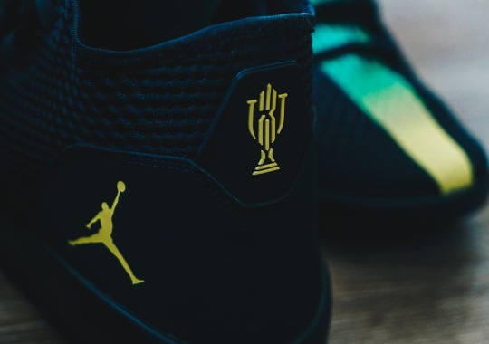 Trophy Room Celebrates 3-Month Anniversary With New Jordan Collaborations
