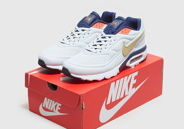 Nike Air Max BW Ultra shoes, Mens size 8 US, brand new in box