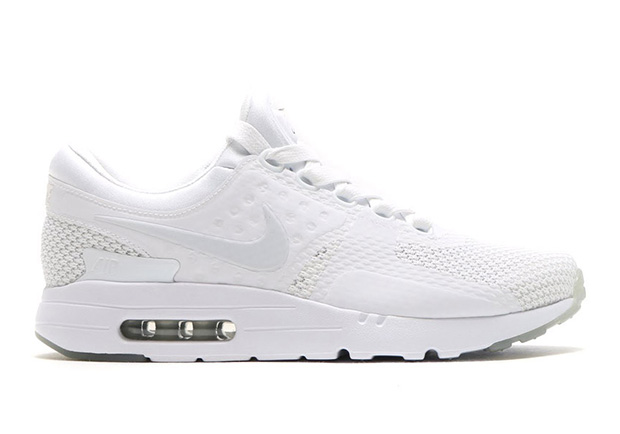954ab634085d88 ... Womens Fashion Style Aromery Outlet OfferUK1002628 Nike WMNS Air Max  Zero. Color WhitePure Platinum-White Style Code 789695-102 ...