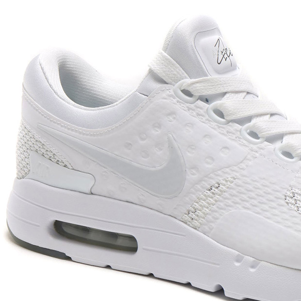 14b723b1f77175 nike air max zero womens white