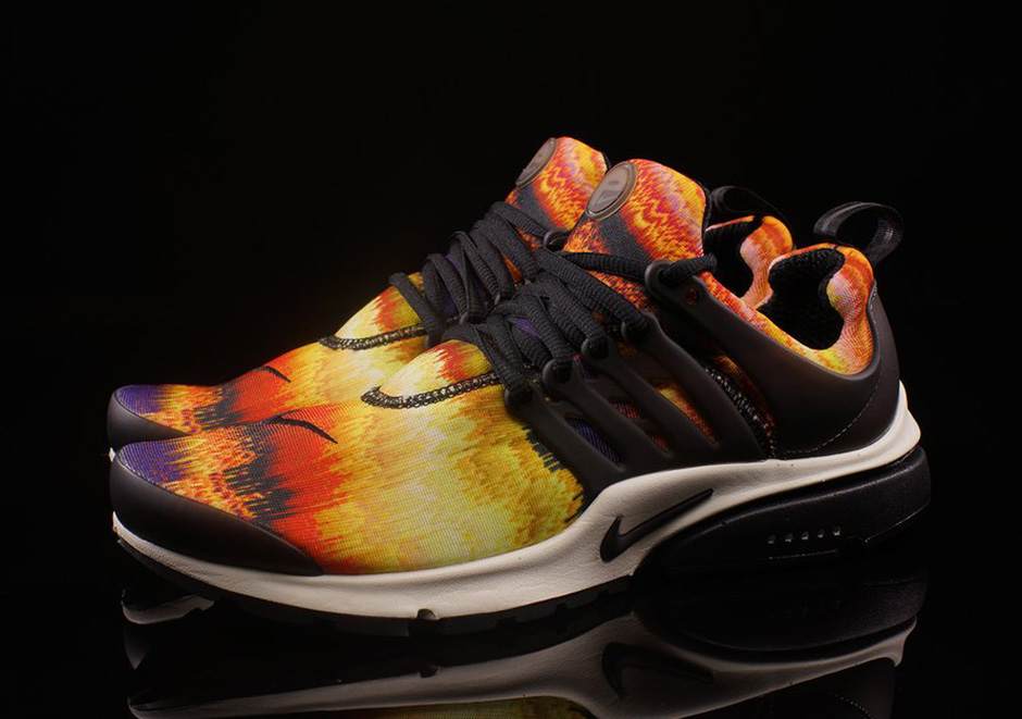 These Wild Nike Air Prestos Are Available Now