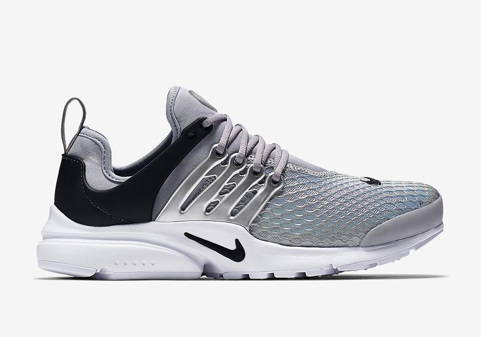 nouveau concept 32839 df014 Nike Presto Metal Mesh 878069-001 | SneakerNews.com