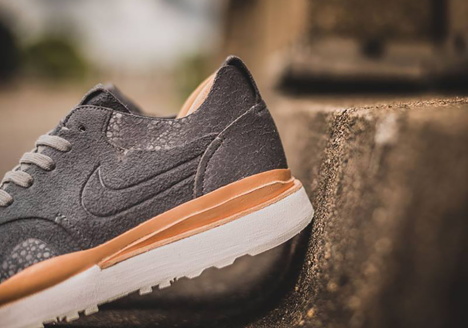 "NikeLab Air Safari Royal NikeLab Air Safari Royal ""Dark Grey"" ..."