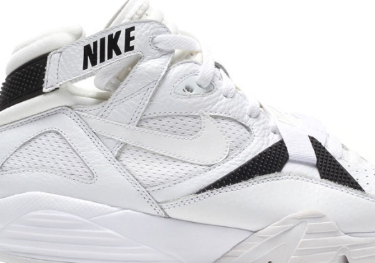 The Nike Air Trainer Max '91 Is Returning Soon