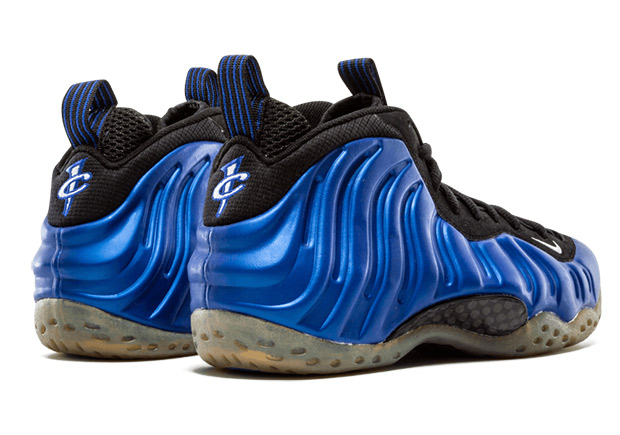 The 20th Anniversary of Foamposite will be an ongoing storyline next year,  and already we\u0027re learning that Nike has plans of bringing back three of  the most ...