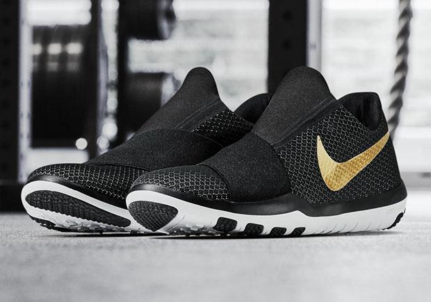 Nike Free Connect Amp Women S Training Shoe