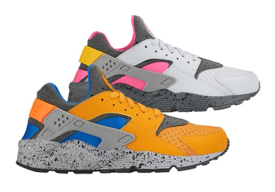 """Is Nike Releasing Another Huarache """"ACG"""" Pack?"""