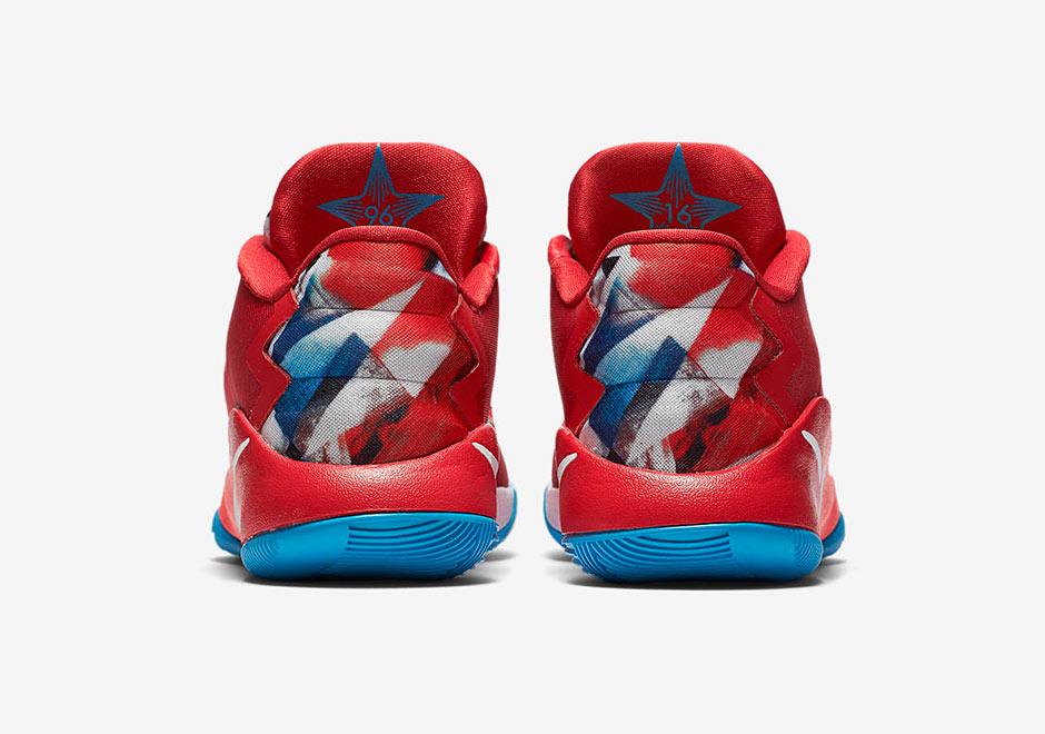 Nike Hyperdunk 2016 Low 1996 Women s USA Team  dfe9821cc3