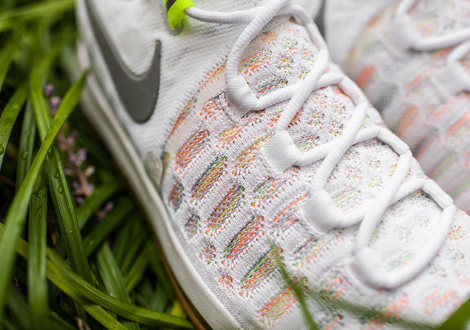 Nike KD 9 Summer Pack Multicolor 843392-900  b1119e140