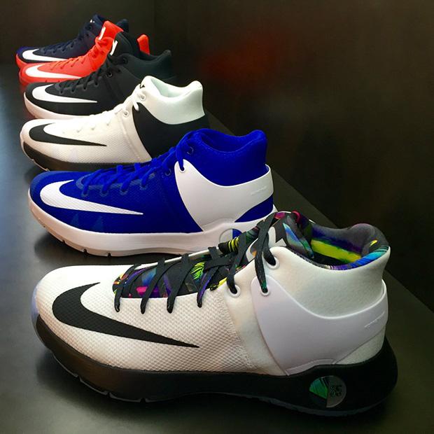 ea06a41f610a ... Kd trey 5 IV Oreo Nike Zoom Kd9 Elite Size 9.5 Men Shoes ...