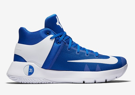 The Nike KD Trey 5 IV Is Available Now