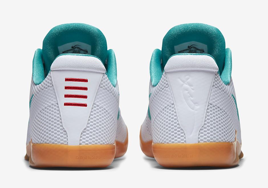 e589617d2c78 Nike Kobe 11 Summer Pack 836183-103