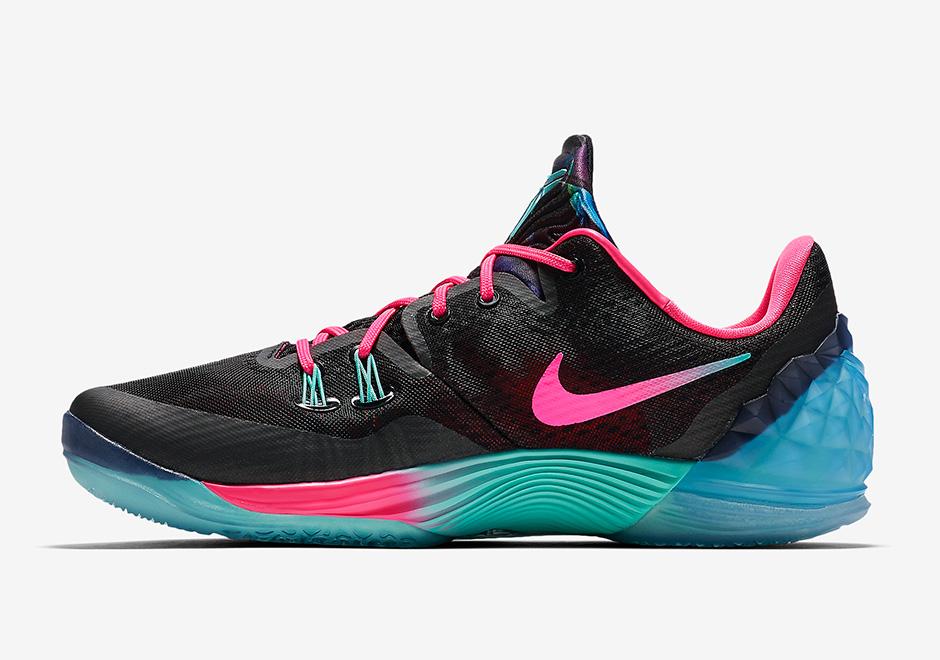 "detailed look cb5b0 da5c1 Nike Kobe Venomenon 5 ""South Beach"""