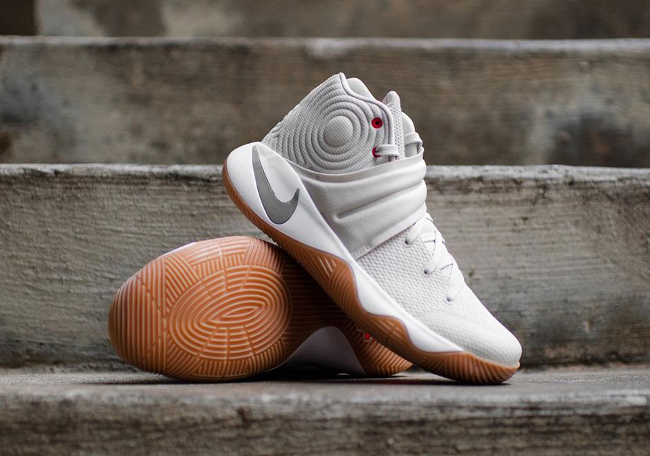 super popular cb73c 3165b Nike Kyrie 2 Summer Pack Release Date 819583-001   SneakerNews.com