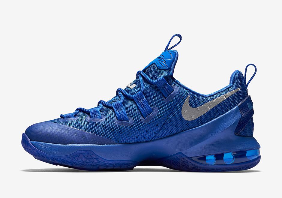 Nike LeBron 13 Low Kentucky